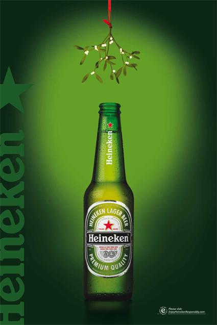 Comida de Navidad Heineken – Cruzcampo